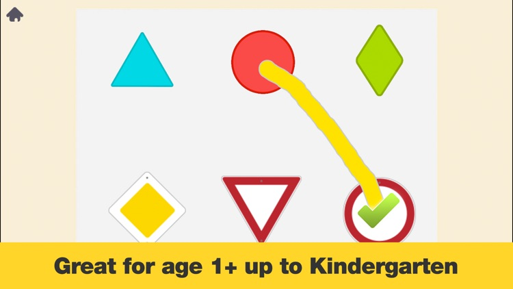 Preschool Math App - First Numbers and Counting Games for Toddlers and Pre-K Kids screenshot-4