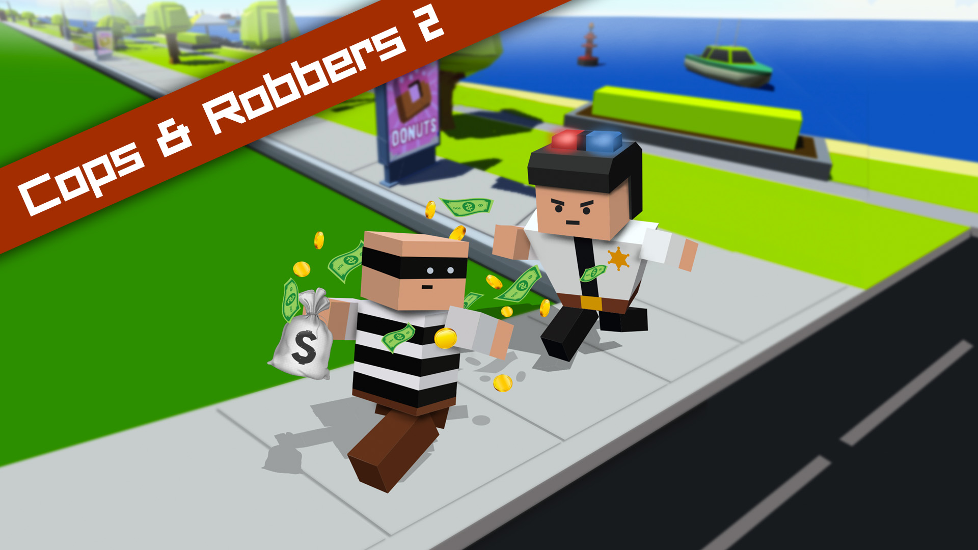 Cops & Robbers 2 screenshot 15