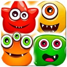 Activities of Monster Happy Smart
