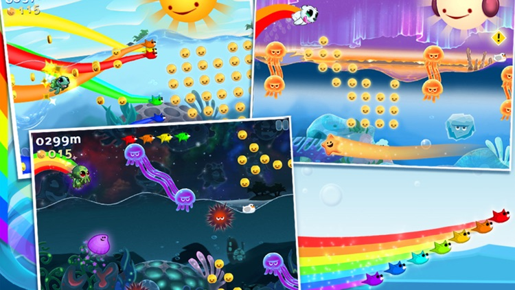 Sea Stars screenshot-1