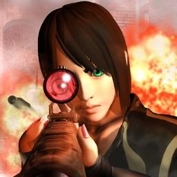Absolute Kill - Elite Sniper Shooter Commando