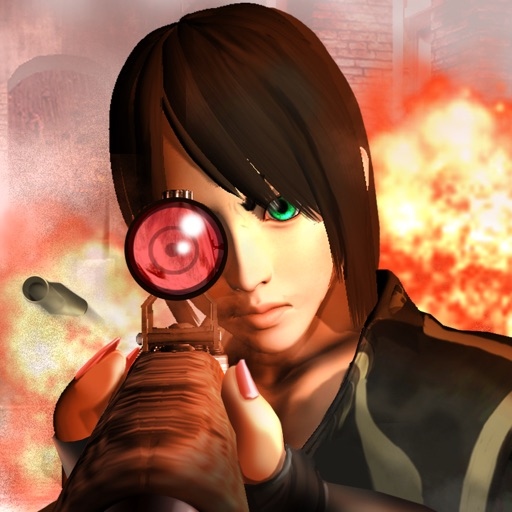Absolute Kill - Elite Sniper Shooter Commando