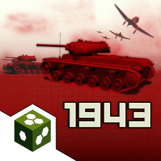 Tank Battle: East Front 1943