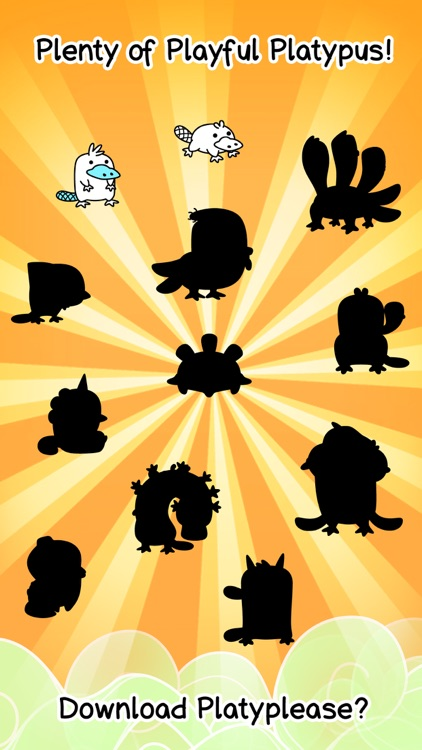 Platypus Evolution | The Best Addicting Clicker Game of the Hero Mutant Monsters screenshot-3