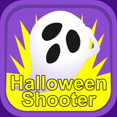 Activities of Halloween Shooter : Trick or Treat? help us clear the ghost and spirit around us - The best of hallo...