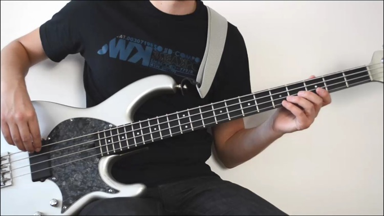 Beginner Bass method HD