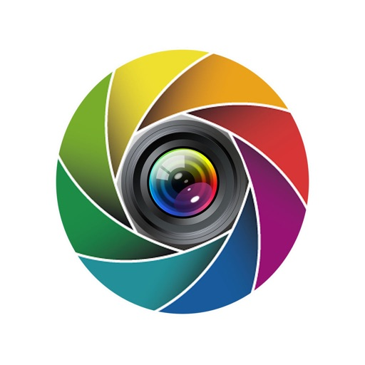 PolyPic - Amazing Camera Effects plus Photo Editor icon