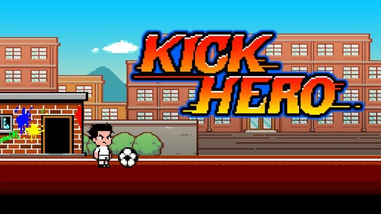 Kick Hero screenshot-4