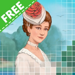 Griddlers Victorian Picnic Free
