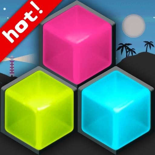 Hexagon Puzzle Games
