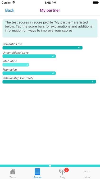 LoveSmart screenshot-4