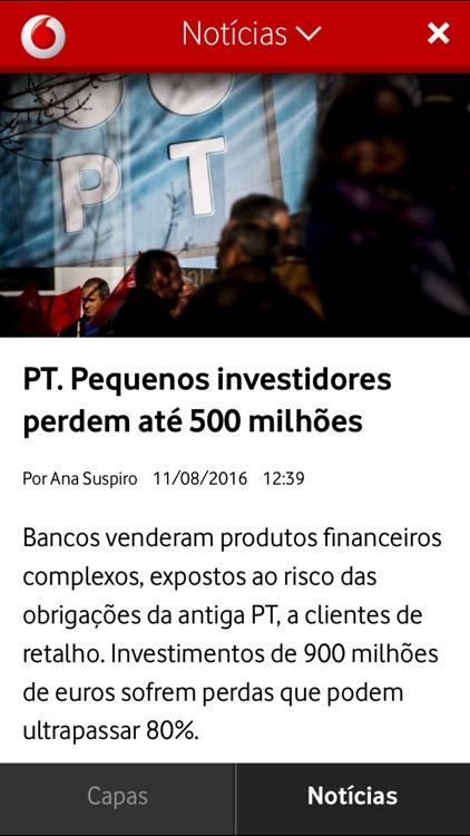 Vodafone Quiosque screenshot-3