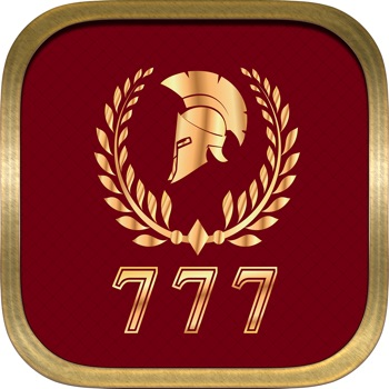 777 A Wizard Caesars Classic Gambler Slots Game - FREE Slots Machine