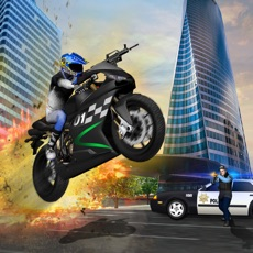 Activities of Mad Street Crime City Simulator 3D: Car Chase Game