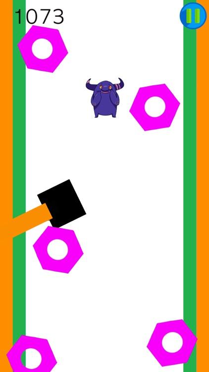 Buffalo Fly Free Game screenshot-3
