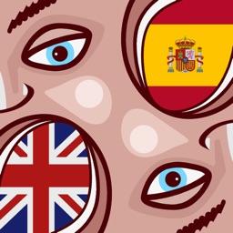 Wordeaters Español - play and learn Spanish words