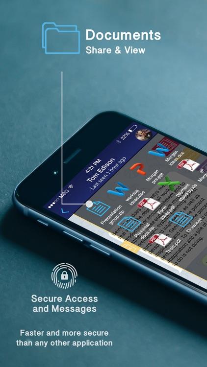 Loopy for Telegram. Smart Team Messenger