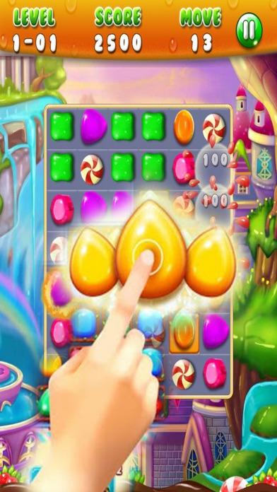 Ice Candy 2016 screenshot three