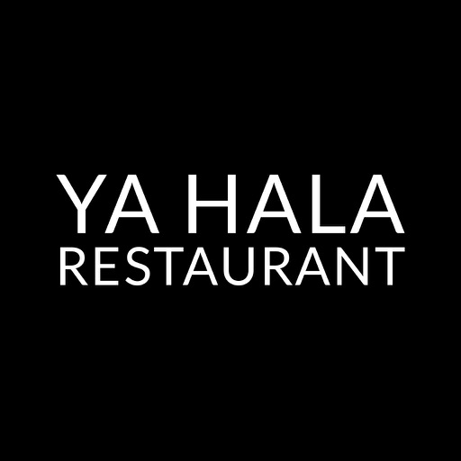 Ya Hala Restaurant icon