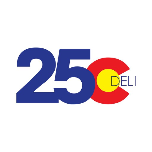 25c Deli
