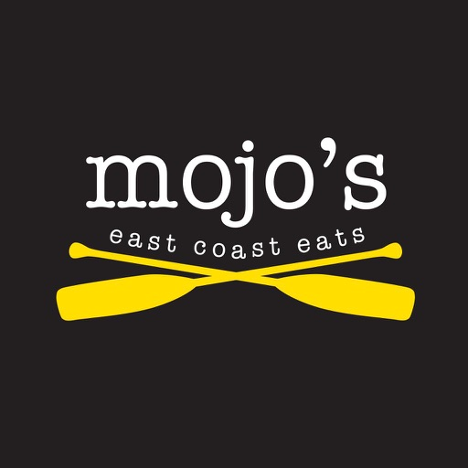 Mojo's East Coast Eats icon