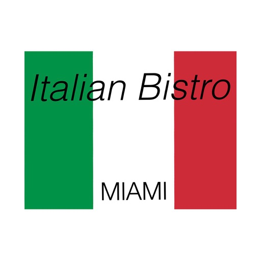 Italian Bistro To Go icon