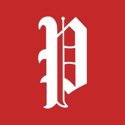 The Portland Press Herald Headlines