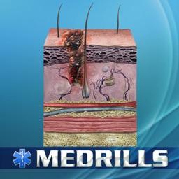 Medrills: Managing Soft-Tissue Trauma