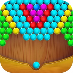 Bubble Shooter Blitz 2016