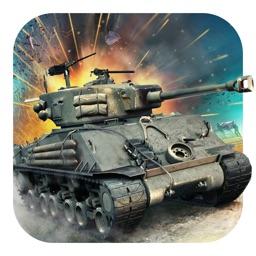 World of Russian Tanks- Last Tanks War