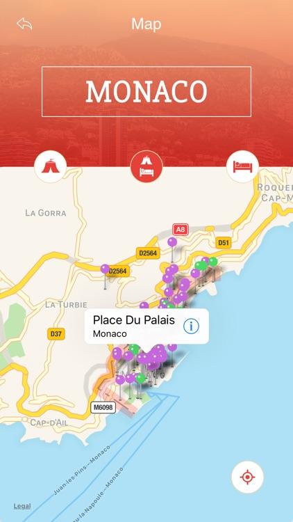 Monaco City Guide screenshot-3
