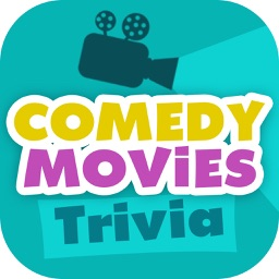 Comedy Movies Fans Game – Download Free Fun Film Trivia Quiz for Kid.s and Adults