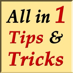 all in one tips and tricks