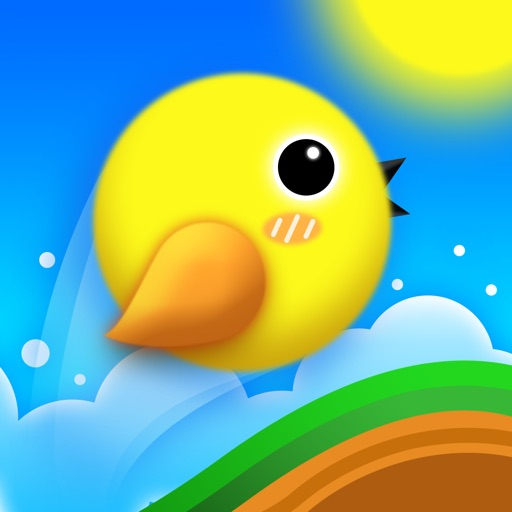 Chicken Run: Impossible Mission iOS App