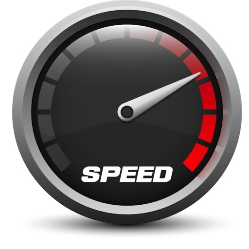 iSpeedAlert - Speed Monitor