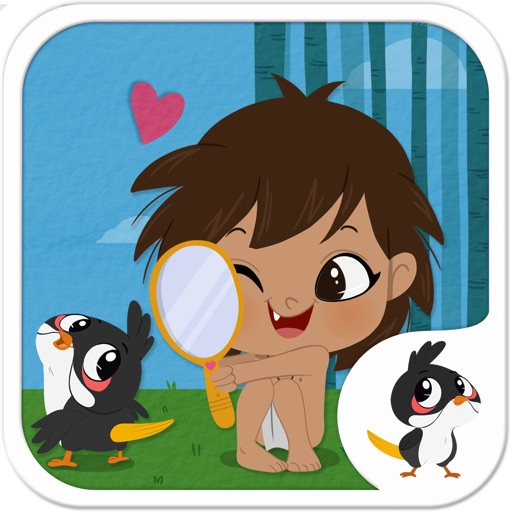 Mowgli & BulBul - Different kinds of Cute Animals