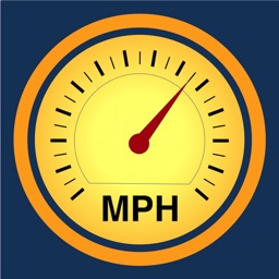 SpeedWatch Plus - a Speedometer and HUD for iPhone, iPad & Watch