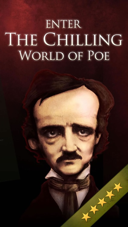iPoe Vol. 1 - Edgar Allan Poe screenshot-4