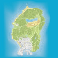 Codes for Interactive Map for GTA 5 - Unofficial Hack