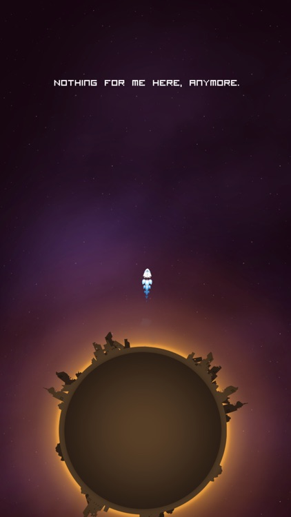 Last Horizon screenshot-0