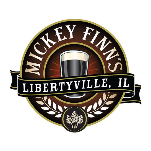 Mickey Finn's Brewery icon