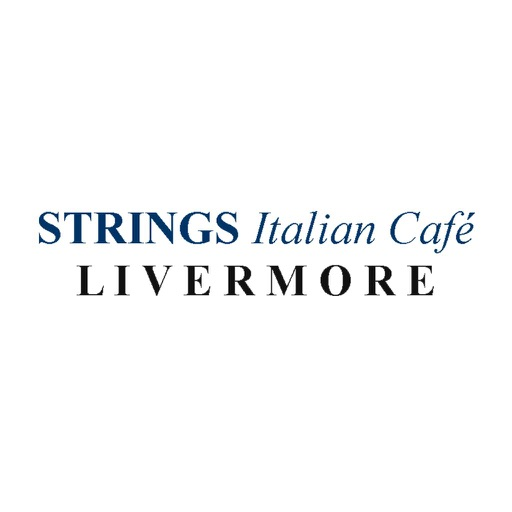 Strings Italian Cafe Livermore icon