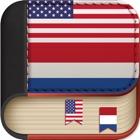 Offline Dutch to English Language Dictionary  translator / engels - nederlands woordenboek icon