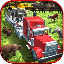 Animal Transport Game
