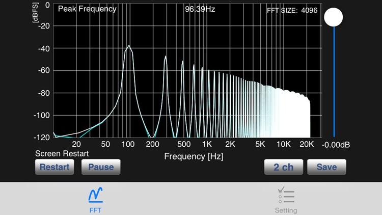 Spectrayzer