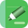 WriteNote Pro - Evernoteに日記などを簡単に追記する