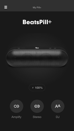 Beats Pill On The App Store