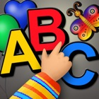 ABC conselho ABC magnética para iPhone - Learn and Play - Just for Fun! icon