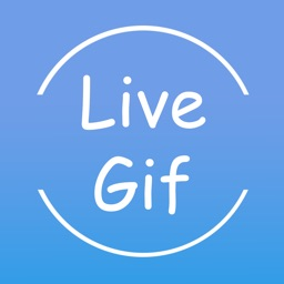 Live GIF - For Live Photo Share as GIF and Movie
