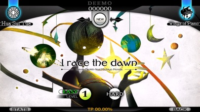 Screenshot for Cytus in Indonesia App Store